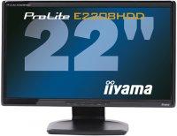 Монитор Iiyama ProLite E2208HDD-B1