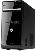Компьютер HP Pavilion p6-2221er (B7J30EA)