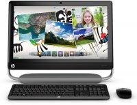 Моноблок HP 520-1206er (B9R66EA)