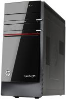 HP PAVILION H8-1302ER