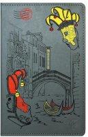 Чехол для электронной книги Vivacase Venice Grey (VUC-CVN06-gr)