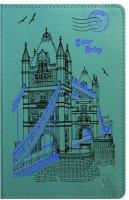 Чехол для электронной книги Vivacase London Green (VUC-CLN06-green)