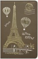 Чехол для электронной книги Vivacase Paris Brown (VUC-CPR06-br) фото