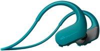 Наушники-плеер Sony NW-WS414/LM Blue