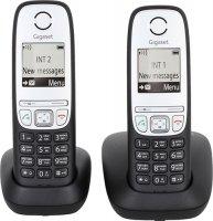 DECT-телефон Gigaset A415 Duo