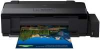 Струйный принтер Epson L1800 (A3+)