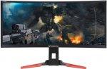 Игровой монитор Acer Predator Z35bmiphz