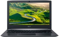 "Ноутбук Acer Aspire S5-371-7270 (NX.GCHER.012) (Intel Core i7-6500U 2.5GHz/13.3""/1920х1080/8GB/128GB SSD/Intel HD Graphics 520/DVD нет/Wi-Fi/Bluetooth/Win10 Home)"