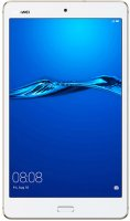 Планшет Huawei MediaPad M3 Lite CPN-L09 32GB Gold