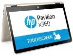 Ноутбук-трансформер HP Pavilion x360 14-ba021ur (1ZC90EA)