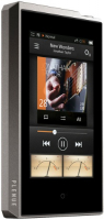 Hi-Fi плеер Cowon Plenue M2 128GB Silver