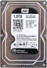 Внутренний жесткий диск WD 1TB Black (WD1003FZEX)