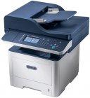 Лазерное МФУ Xerox WorkCentre 3345