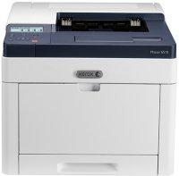 Лазерный принтер Xerox Phaser 6510N