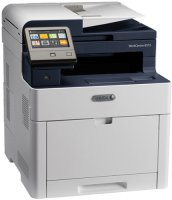 Лазерное МФУ Xerox WorkCentre 6515DN