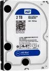 Внутренний жесткий диск WD 2TB Blue (WD20EZRZ)