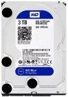 Внутренний жесткий диск WD 3TB Blue (WD30EZRZ)