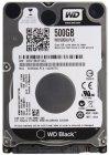 Внутренний жесткий диск WD 500GB Black (WD5000LPLX)