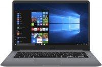 "Ноутбук ASUS S510UN-BQ193 (Intel Core i3-7100U 2.4GHz/15.6""/1920х1080/6GB/1TB/NVIDIA GeForce MX150/DVD нет/Wi-Fi/Bluetooth/Endless OS)"