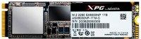 Твердотельный накопитель ADATA XPG SX8000 1TB (ASX8000NP-1TM-C)