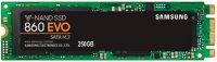 Твердотельный диск Samsung Evo 860 250GB (MZ-N6E250BW)