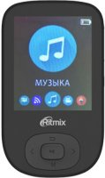 Мультимедиа плеер Ritmix RF-5100BT 4GB Black