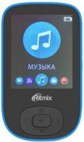 Мультимедиа плеер Ritmix RF-5100BT 8GB Black/Blue