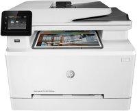 Лазерное МФУ HP Color LaserJet Pro MFP M280nw