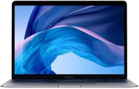 "Ноутбук Apple MacBook Air 13"" Space Grey (MRE82RU/A)"
