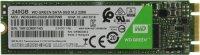 Твердотельный накопитель WD 240GB Green (WDS240G2G0B)