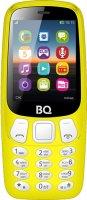 Мобильный телефон BQ mobile BQ-2442 One L+ Yellow