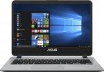 Ноутбук ASUS X407UA-EB205T