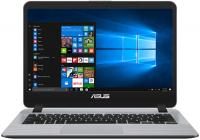 Ноутбук ASUS X407UB-EB148T фото