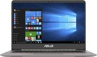 """Ноутбук ASUS ZenBook UX410UA-GV601T (Intel Core i5 8250U 1.6GHz/14""""/1920x1080/12GB/256GB SSD/Intel UHD 620/DVD нет/Wi-Fi/Bluetooth/Win 10)"""