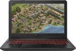 Игровой ноутбук ASUS TUF Gaming FX504GD-E4076