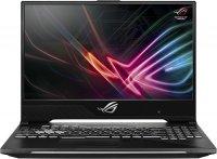 "Игровой ноутбук ASUS ROG Strix Scar II GL504GS-ES088T (Intel Core i7 8750H 2.2GHz/15.6""/1920x1080/32GB/512GB SSD + 1TB HDD/GeForce GTX 1070/DVD нет/Wi-Fi/Bluetooth/Win 10)"