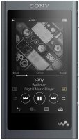 MP3-плеер Sony NW-A55 Black