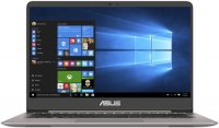 "Ноутбук ASUS ZenBook UX410UF-GV118T (Intel Core i5-8250U 1.6GHz/14""/1920х1080/8GB/256GB SSD/NVIDIA GeForce MX130/DVD нет/Wi-Fi/Bluetooth/Win10)"