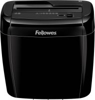 Шредер Fellowes Powershred 36C (CRC47003)