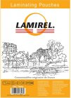 Пленка для ламинирования Lamirel А4 100 мкм (CRC78658)