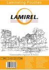 Пленка для ламинирования Lamirel А4 125 мкм (CRC78660)