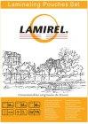 Набор пленок для ламинирования Lamirel А4, A5, A6 75 мкм по 25 шт (CRC78787)