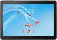 Купить Планшет Lenovo, Tab M10 TB-X605L 10 32GB LTE Black (ZA490052RU)