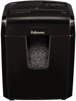 Шредер Fellowes Microshred 8MC