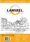 Пленка для ламинирования Lamirel А3, 75мкм, 100 шт (CRC78655)