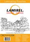 Пленка для ламинирования Lamirel А6, 125 мкм, 100 шт (CRC78662)