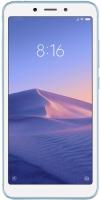 Смартфон Honor 9X 4+128GB Sapphire Blue (STK-LX1)
