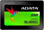 Твердотельный диск ADATA Ultimate SU650 480GB( ASU650SS-480GT-R)