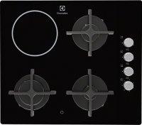 Комбинированная варочная панель Electrolux EGE6182NOK