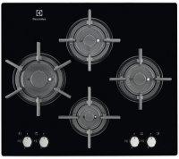 Газовая варочная панель Electrolux EGT96647LK